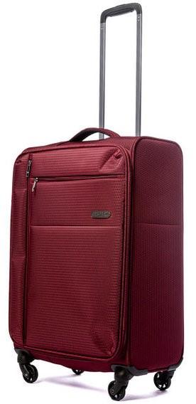 Купить Дорожные сумки и чемоданы, Чемодан Epic Nano M (926124) Burgundy