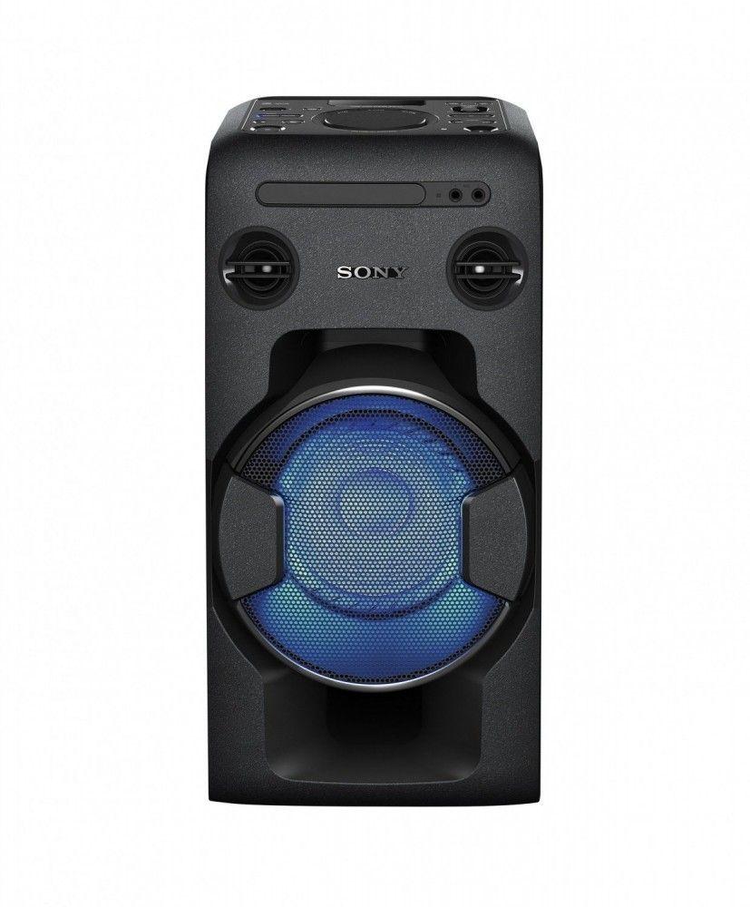 Музыкальный центр Sony MHC-V11 Black от Територія твоєї техніки