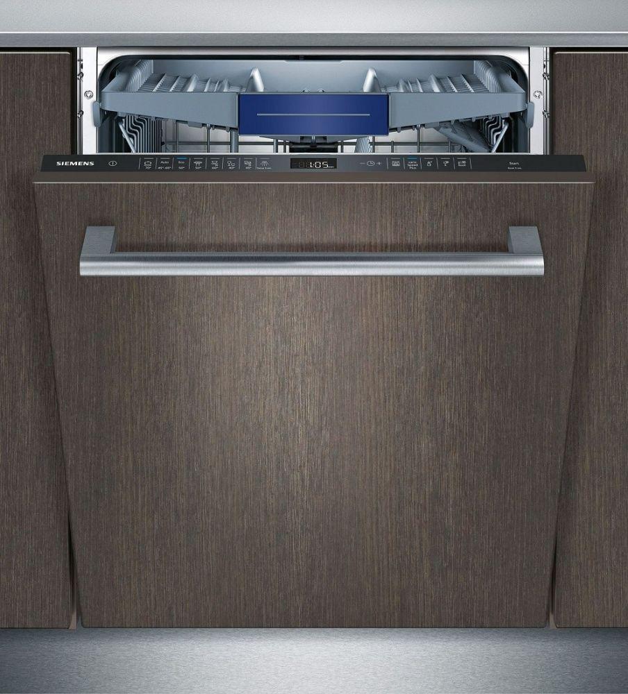Купить Встраиваемые посудомоечные машины, Встраиваемая посудомоечная машина Siemens SN658X00ME