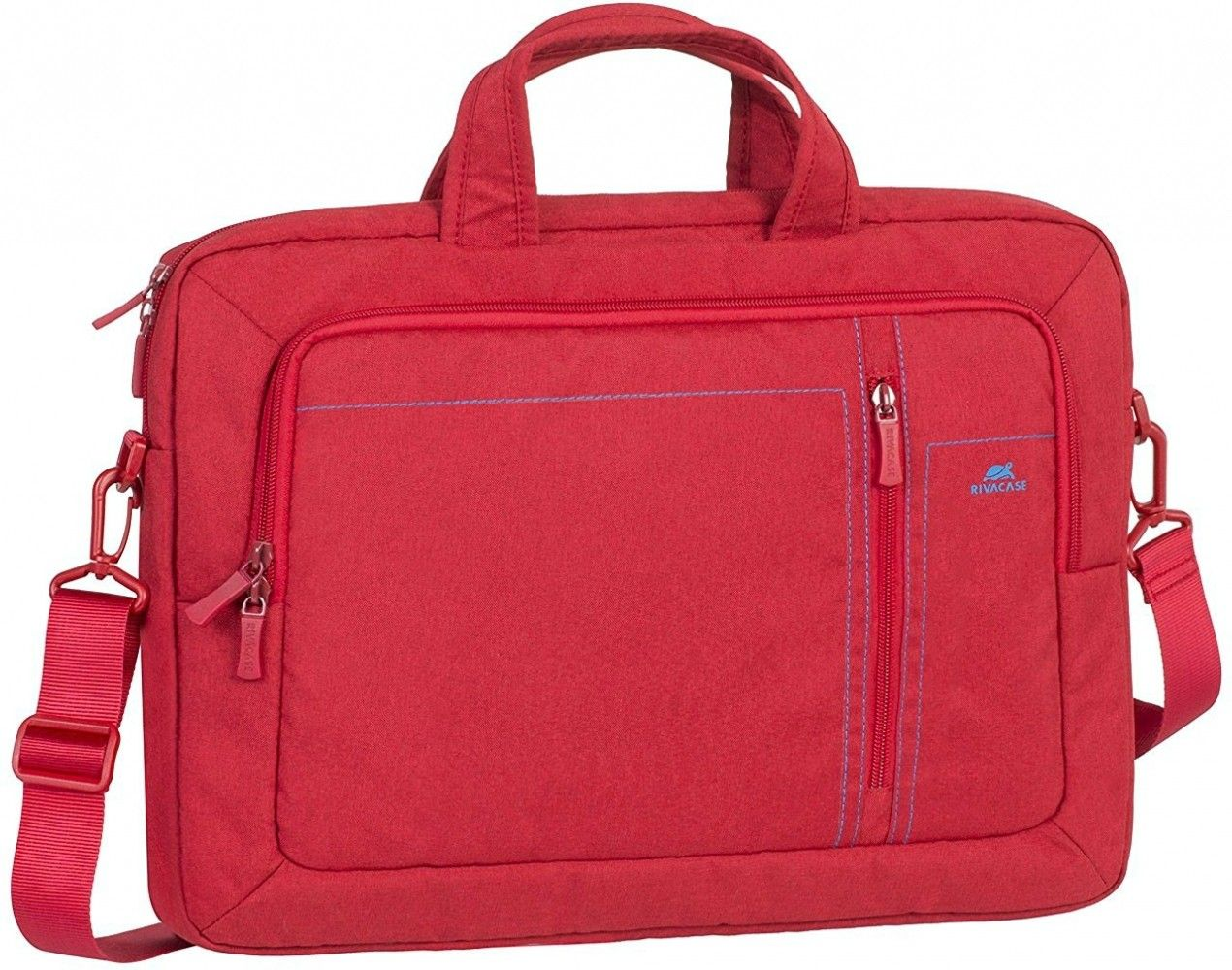 Купить Сумки / чехлы для ноутбуков, Сумка для ноутбука RivaCase 15.6 (7530) Red