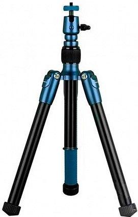 Купить Моноподы для селфи, Трипод Momax Tripod Hero (TRS7B) Blue