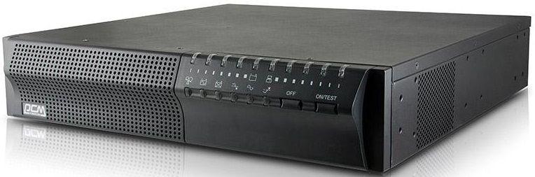 Купить Источники бесперебойного питания, ИБП Powercom SPR-1000