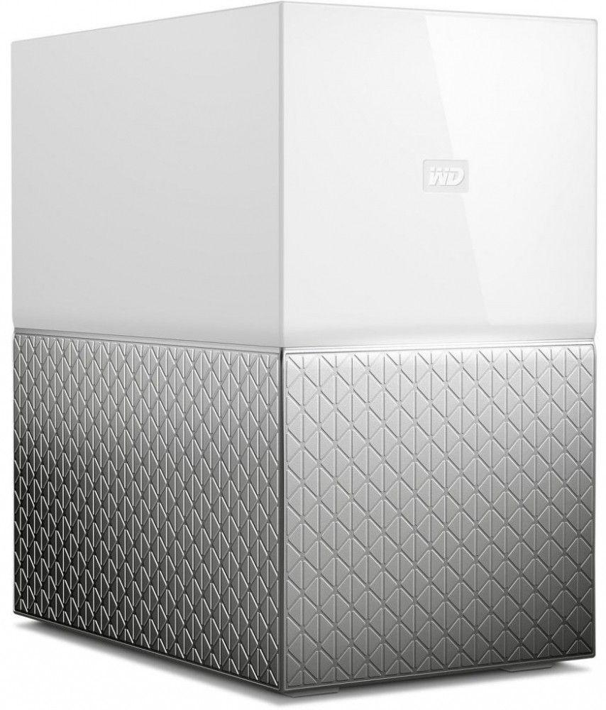 Купить Сетевой накопитель Western Digital My Cloud Home Duo 12TB USB 3.0 (WDBMUT0120JWT-EESN)