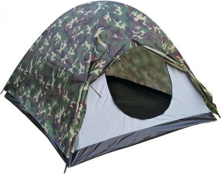 Купить Палатки и аксессуары, Палатка Treker MAT-118 Camouflage
