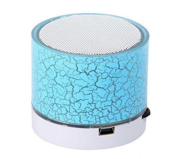 Купить Портативная Bluetooth акустика H08 blue, Other