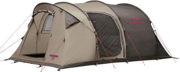 Купить Палатки и аксессуары, Палатка Ferrino Proxes 5 Advanced (925169) Brown