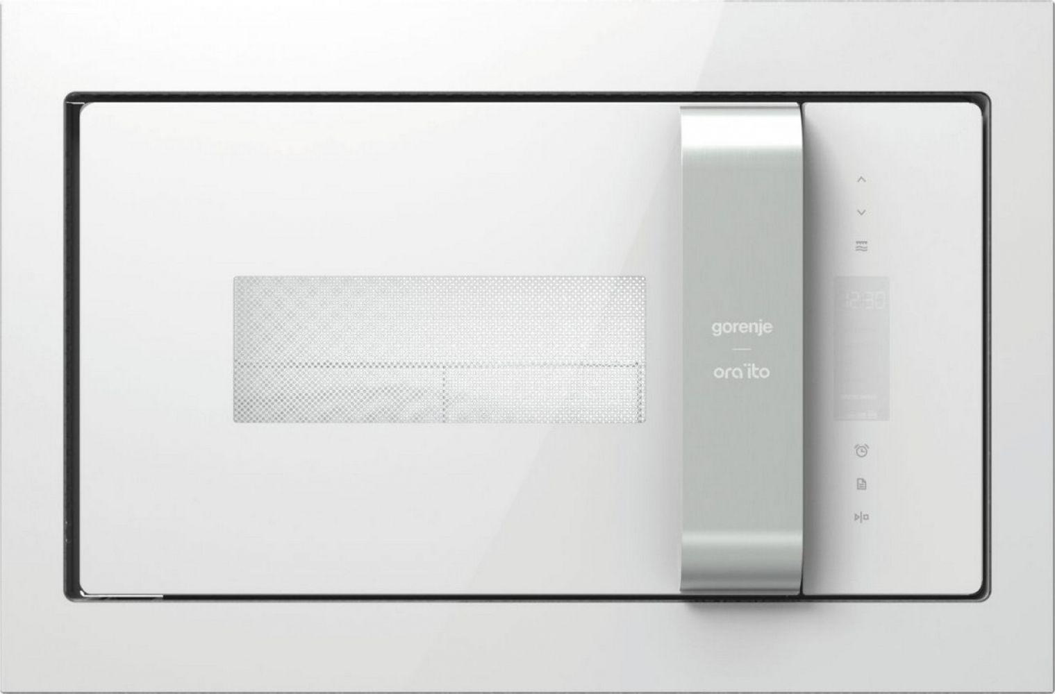 Купить Встраиваемые микроволновые печи, Встраиваемая микроволновая печь GORENJE BM 235 ORA-W