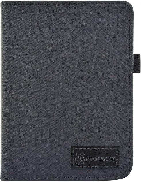 Купить Чехлы для электронных книг, Чехол BeCover Slimbook для PocketBook InkPad 3 740 (703732) Black