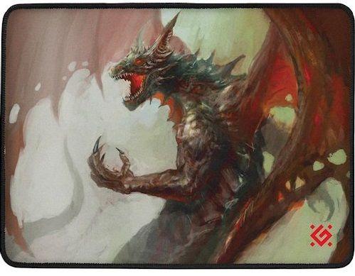 Купить Игровые поверхности, Игровая поверхность Defender Dragon Rage M (50558)
