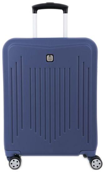 Купить Дорожные сумки и чемоданы, Чемодан на колесах Gabol Clever (M) 61 л (927339) Blue