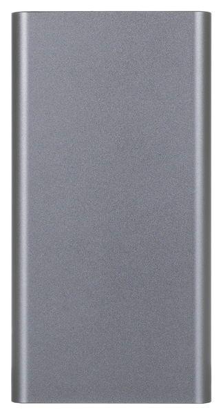 Купить Внешний аккумулятор ERGO LP-106 TYPE-C 10000 mAh Space Gray (LP-106C)