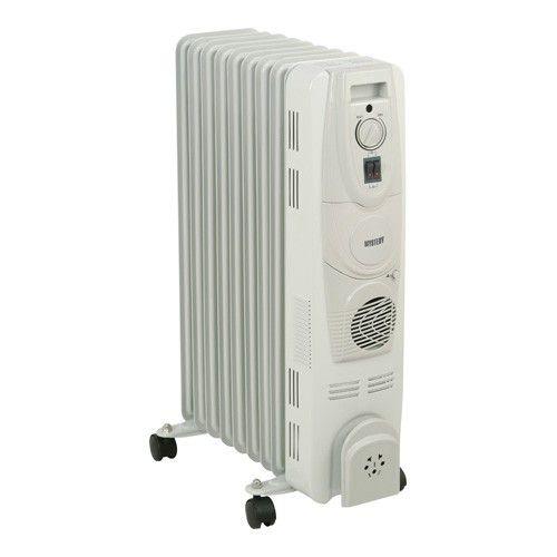 Купить Масляный радиатор Mystery MH-9004F