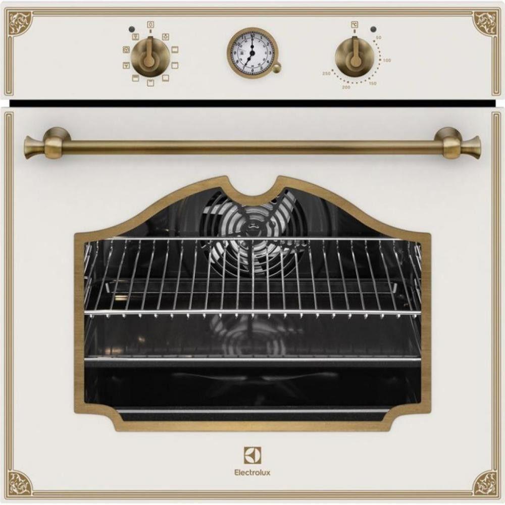Купить Встраиваемые духовые шкафы, Духовой шкаф электрический Electrolux OPEB2320V
