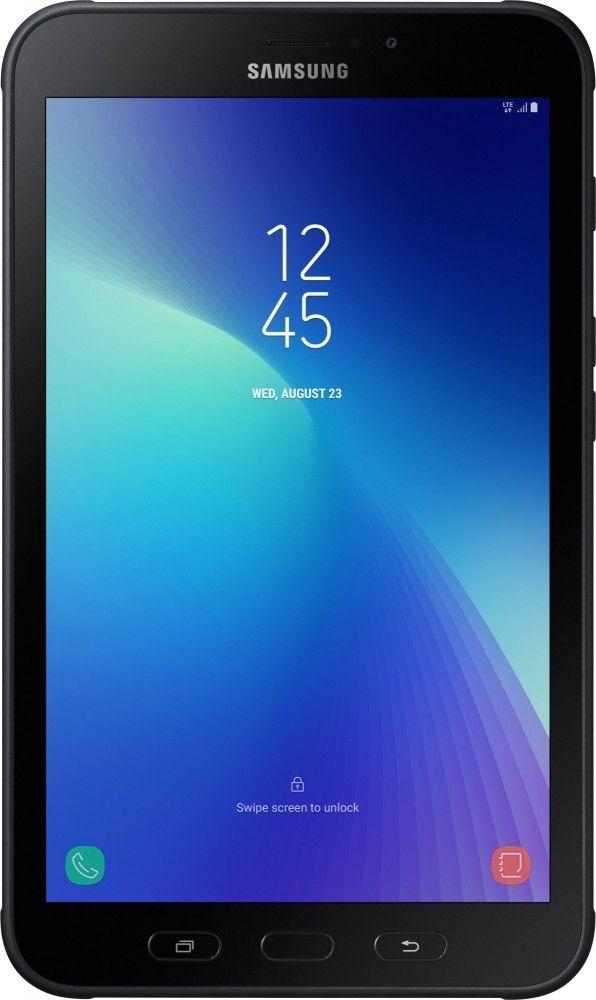 Купить Планшеты, Планшет Samsung Galaxy Active 2 8 LTE 16GB (SM-T395NZKASEK) Black