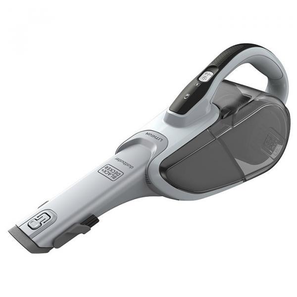 Купить Аккумуляторный пылесос Black+Decker DVJ215J