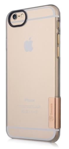 Купить Накладка Baseus iPhone 6 Sky Transparent Red