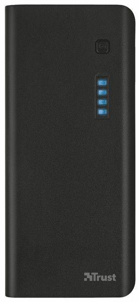 Купить Внешний аккумулятор Trust Primo 10000 mAh Black (21149)