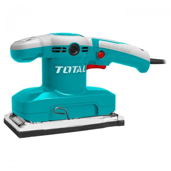 Купить Вибрационная шлифмашина Total TF1301826