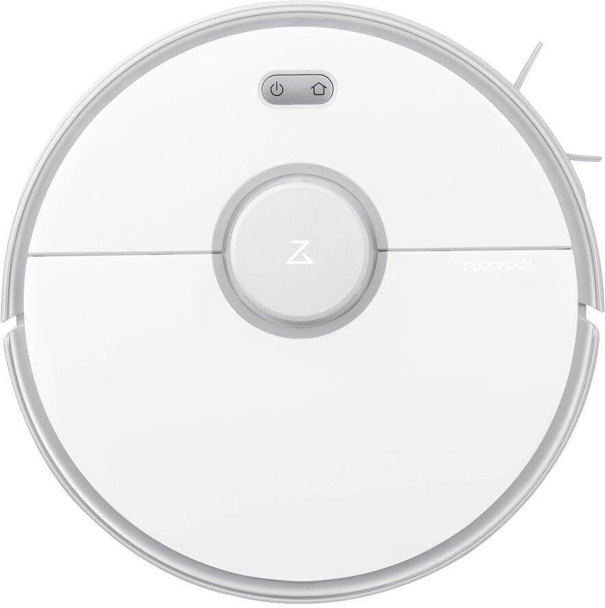 Робот-пилосос Xiaomi RoboRock S5 Max (S5E02-00) White