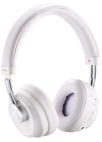 Купить Наушники Remax RB-500HB White