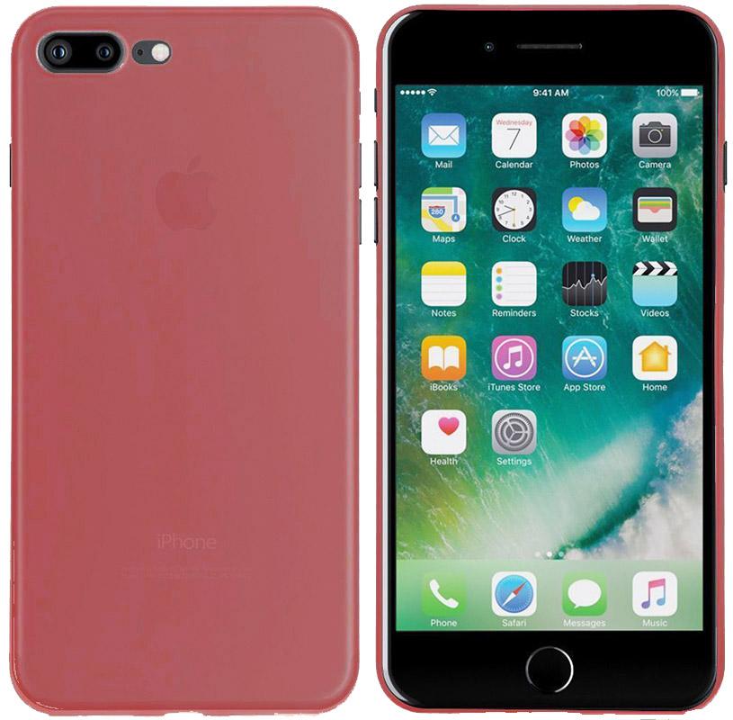 Накладка Apple TPU Original Iphone 7/8 Plus Red от Територія твоєї техніки