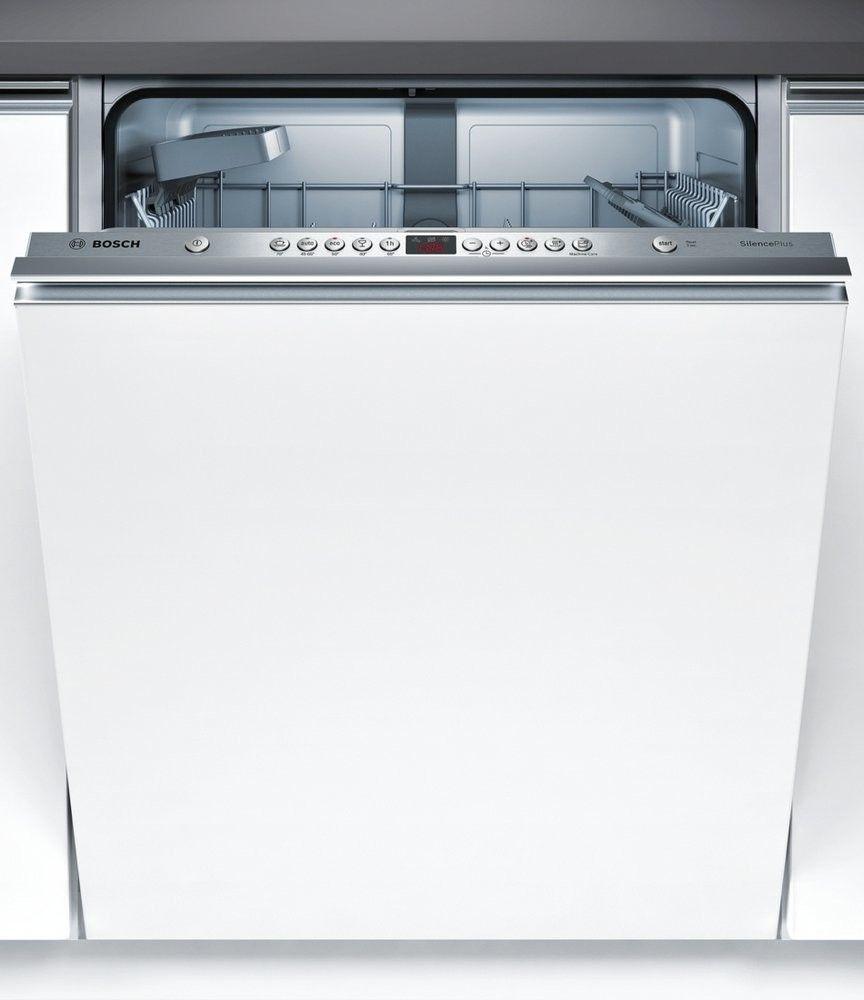 Купить Встраиваемые посудомоечные машины, Встраиваемая посудомоечная машина Bosch SMV45IX00E