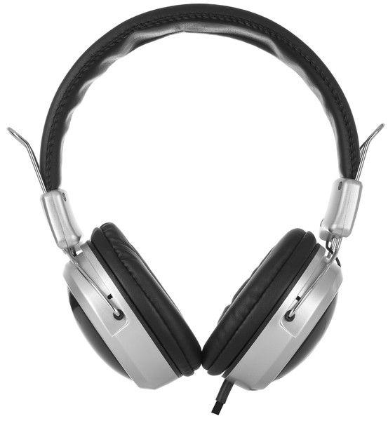Купить Наушники и гарнитуры, Наушники Ergo VD-350 Black (SM-HD350M.V)