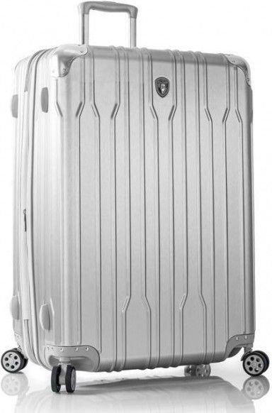 Купить Дорожные сумки и чемоданы, Чемодан Heys Xtrak (L) (925200) Silver