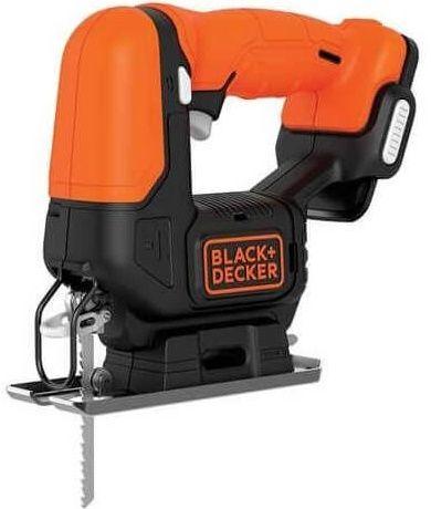 Купить Электролобзик Black+Decker BDCJS12N