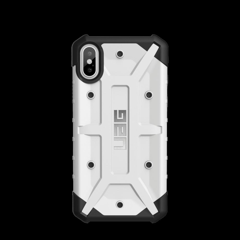 Чехол UAG iPhone X Pathfinder White от Територія твоєї техніки