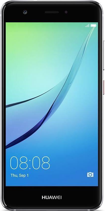 Купить Смартфон Huawei Nova Grey
