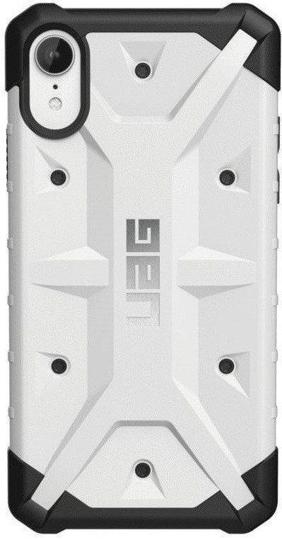 Панель Urban Armor Gear Pathfinder для Apple iPhone Xr (111097114141) White от Територія твоєї техніки