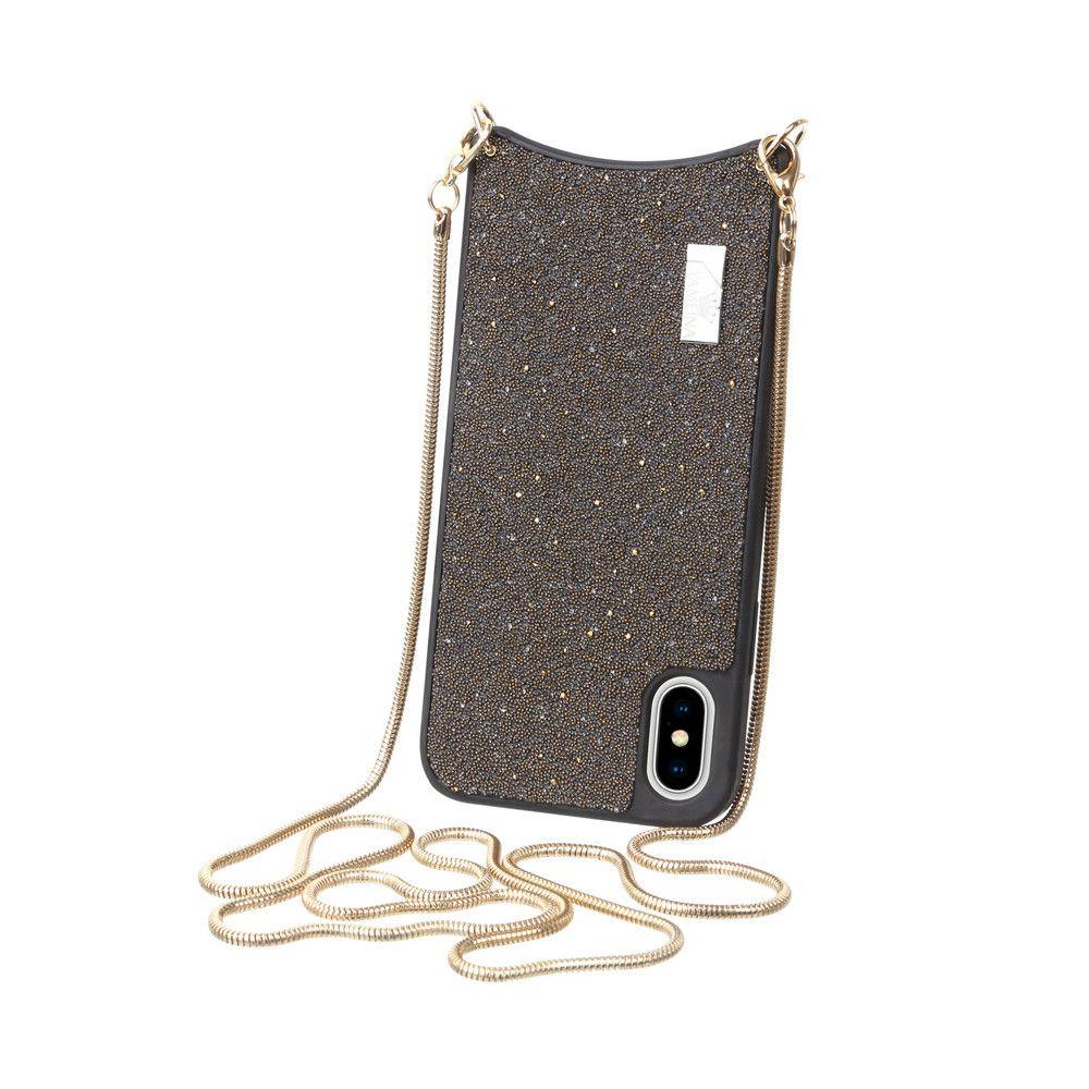 Чехлы для мобильных телефонов, Чехол Leather Wallet Becover для Apple iPhone X/Xs (703642) Gold  - купить со скидкой