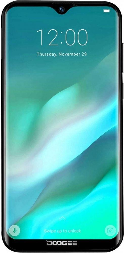 Купить Смартфоны, Смартфон Doogee X90L Green
