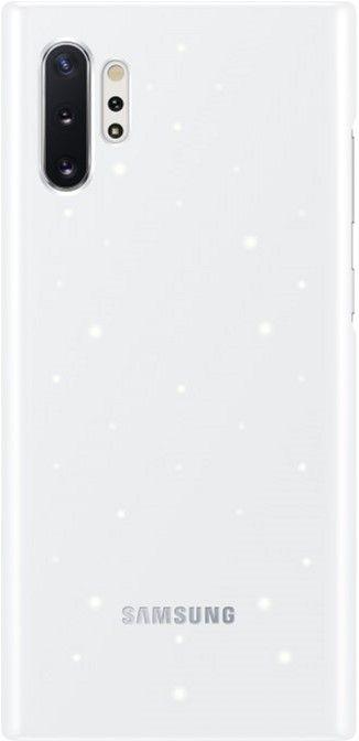 Панель Samsung LED Cover для Samsung Galaxy Note 10 Plus (EF-KN975CWEGRU) White от Територія твоєї техніки