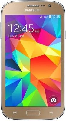 Мобильный телефон Samsung Galaxy Grand Neo Plus I9060i Gold - 19682