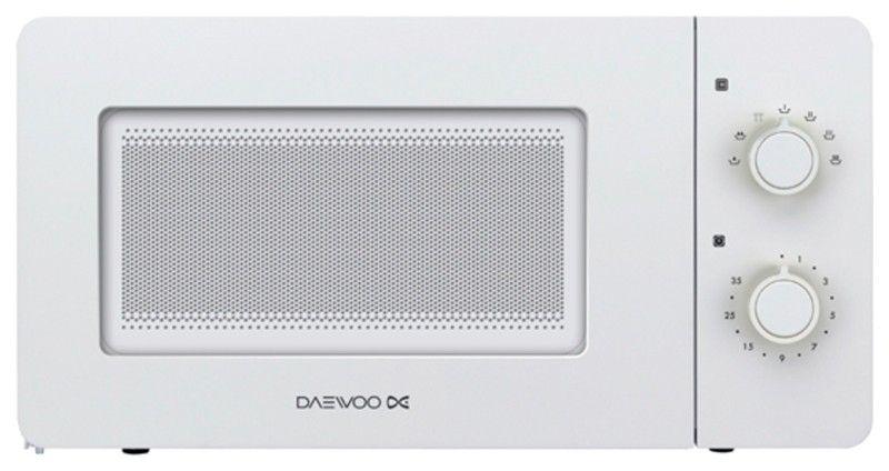 Купить Микроволновая печь Daewoo Electronics KOR-5A17W