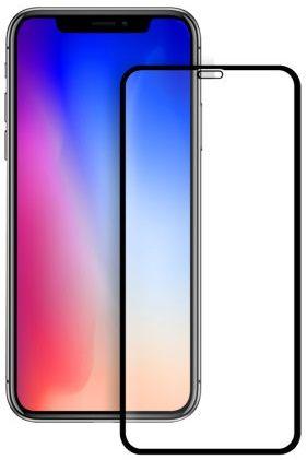 Купить Защитные стекла, Защитное стекло Gelius Pro 5D Anti-Blue Glass iPhone XS Max Black