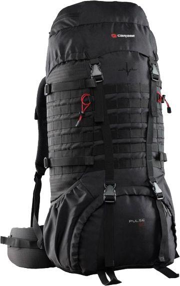 Купить Спортивные сумки, Рюкзак Caribee Pulse 80 (920598) Black