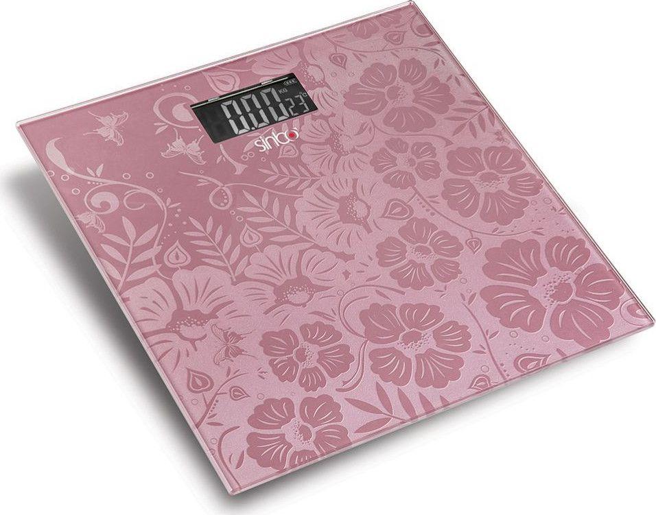 Купить Весы напольные Sinbo SBS-4445