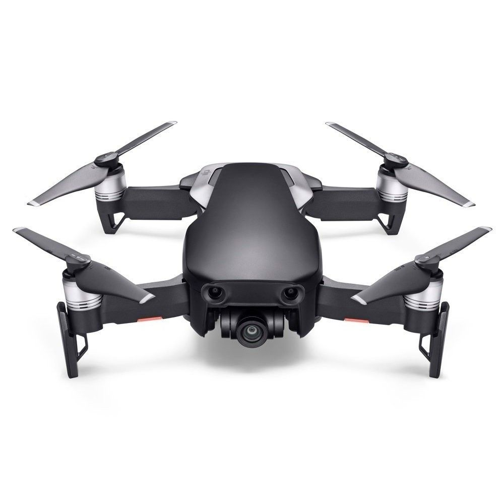 Купить Квадрокоптер DJI Mavic Air Fly More Combo (CP.PT.00000159.01) Onyx Black