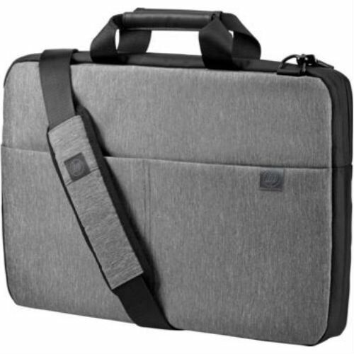 "Hewlett Packard / Сумка для ноутбука HP Signature 17.3"" Grey/Black"