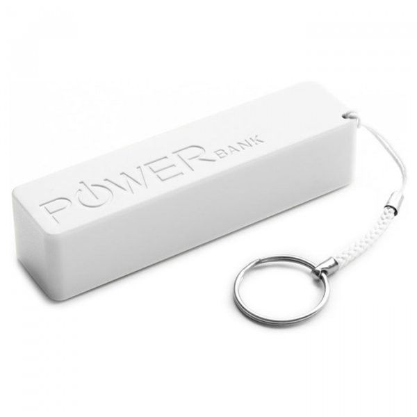 Купить Внешний аккумулятор Esperanza 2000 mAh (XMP101W) White