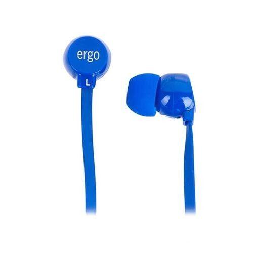 Купить Наушники и гарнитуры, Наушники Ergo VT-901 Blue (6102901)