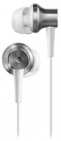 Купить Наушники Xiaomi Mi Noise Reduction Type-C In-Ear Earphones (ZBW4383TY) White