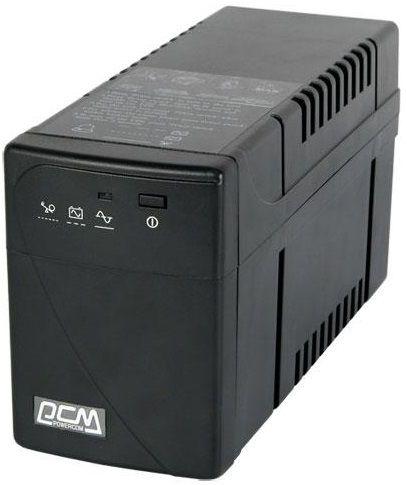 Купить Источники бесперебойного питания, ИБП Powercom BNT-600AP