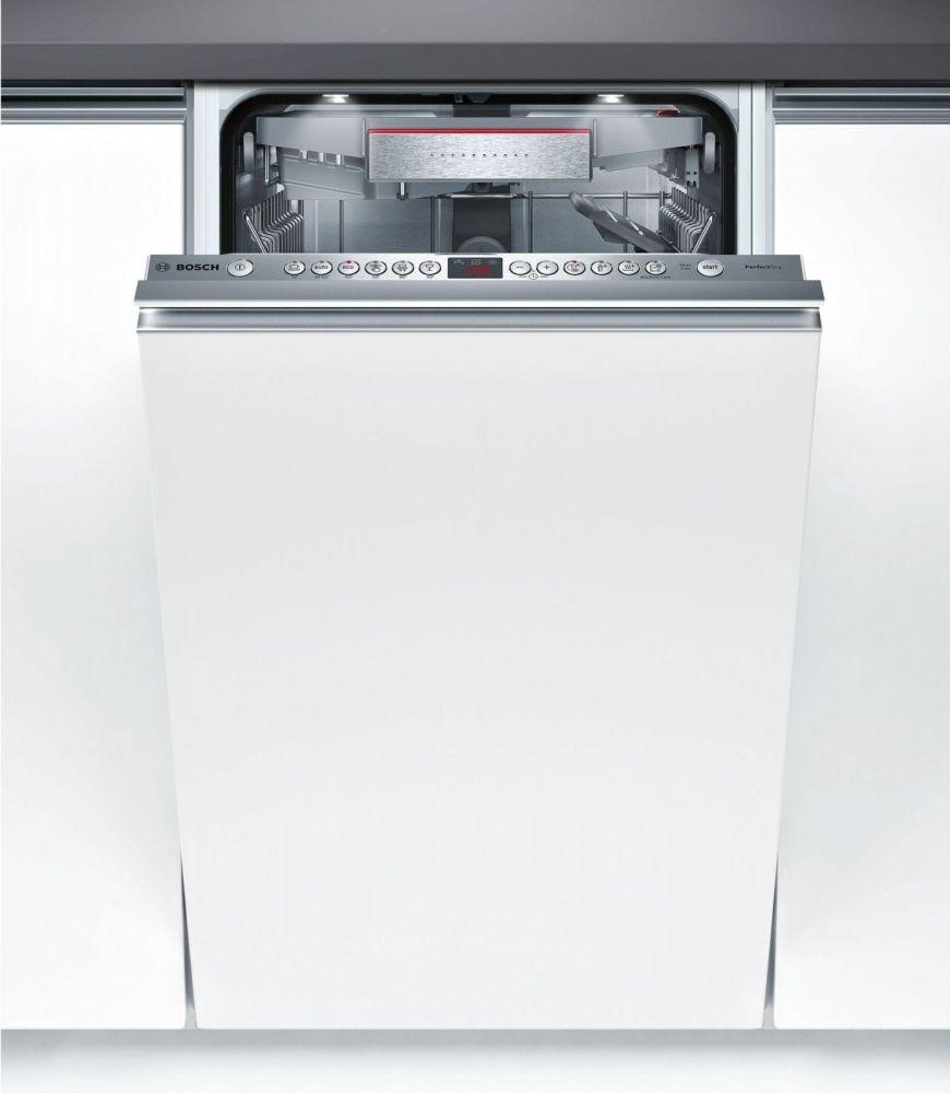 Встраиваемые посудомоечные машины, Встраиваемая посудомоечная машина Bosch SPV66TX01E  - купить со скидкой