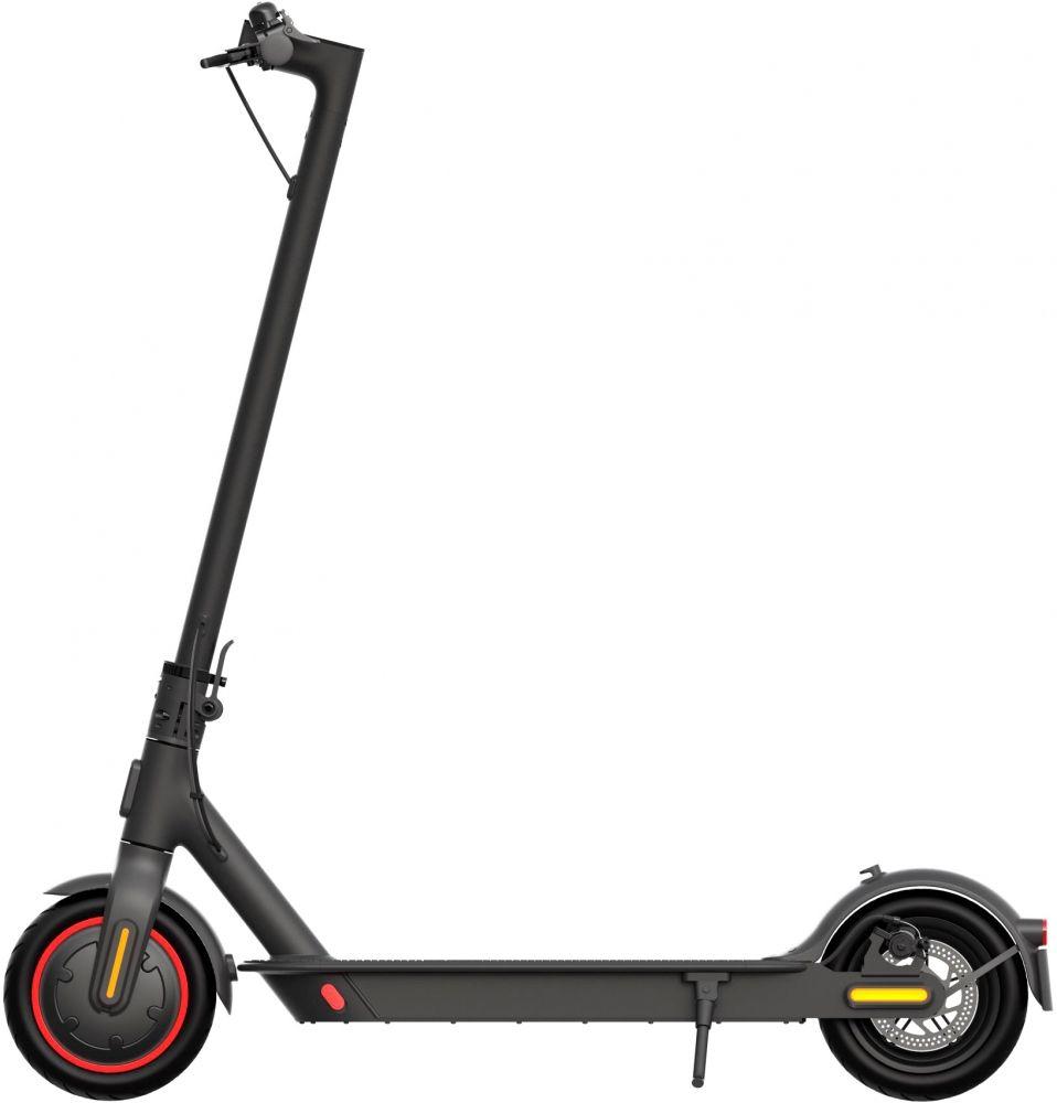 Электросамокат Xiaomi Mi Electric Scooter Pro 2 (FBC4025GL) Black
