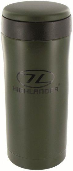 Купить Термосы и бутылки, Термокружка Highlander Sealed Thermal Mug 330 мл (925851) Olive