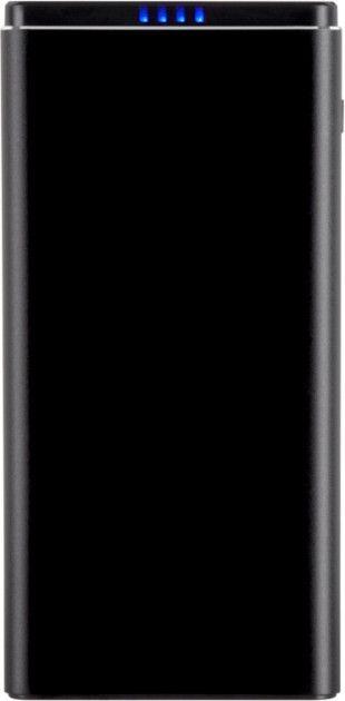 Купить УМБ 2E 10000 mAh (2E-PB1010A-BLACK) Black